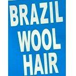 Brazil Wool Hair