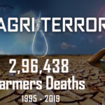 Deliberate Attempts of Destabilizing Agriculture System