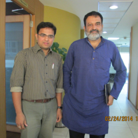 Mr.Mohandas pai,EX-,CFO of infosys, Chairman-Manipal Global Education. Interview Date: February 24, 2014 Mr.Mohandas pai,EX-,CFO of infosys, Chairman-Manipal Global Education. Interview Date: February 24, 2014 Mr.Mohandas pai,EX-,CFO of infosys, Chairman-Manipal Global Education. Interview Date: February 24, 2014