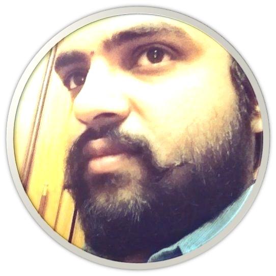 Dasagrandhi Charan Kumar