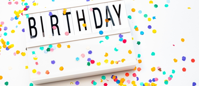 Birth-A-Day: Why Celebrate Birthday and What It Conveys