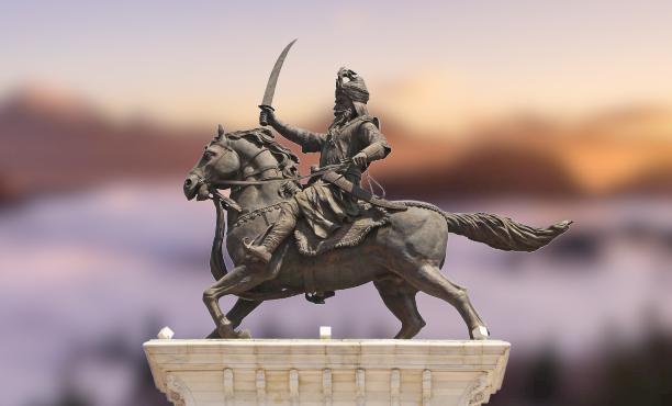 Maharaja Ranjith Singh- The mighty Architect of Sikh Kingdom