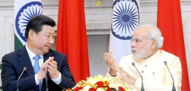 War Against China: Is It a Right Time and Move for India?