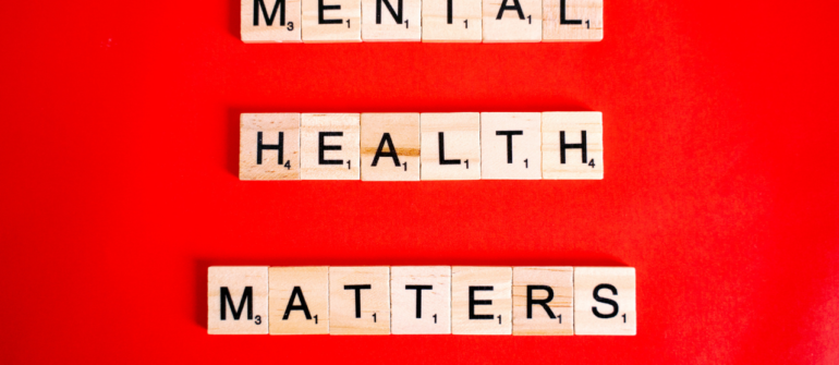 Strong Mental Health is One of the Key to Winning COVID