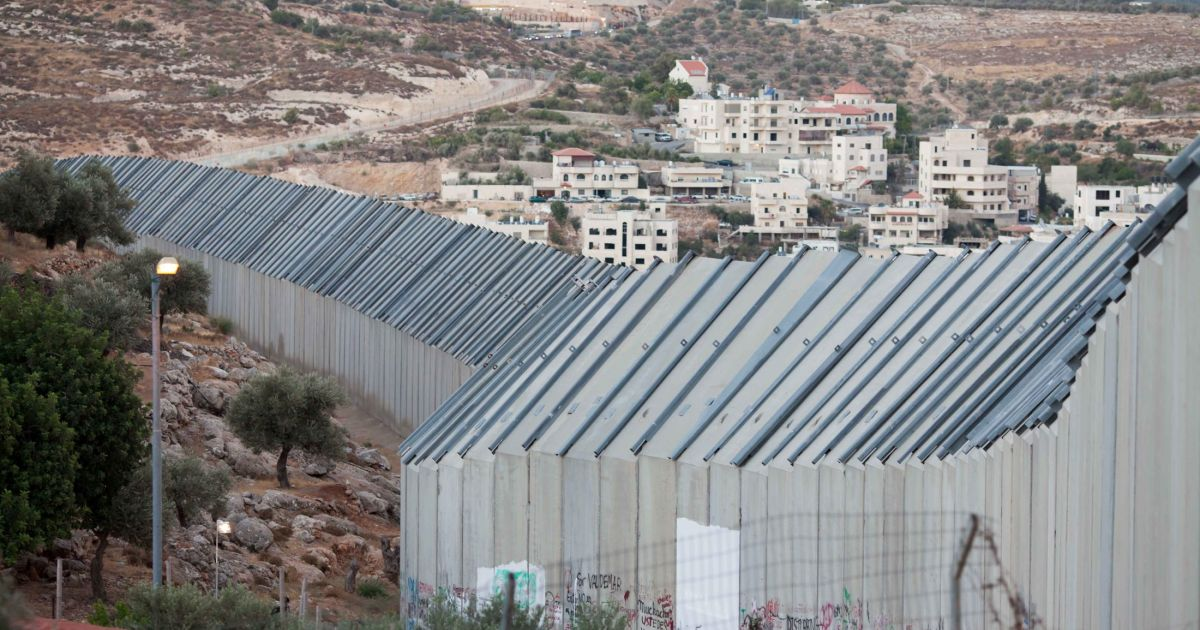 Israel's survival