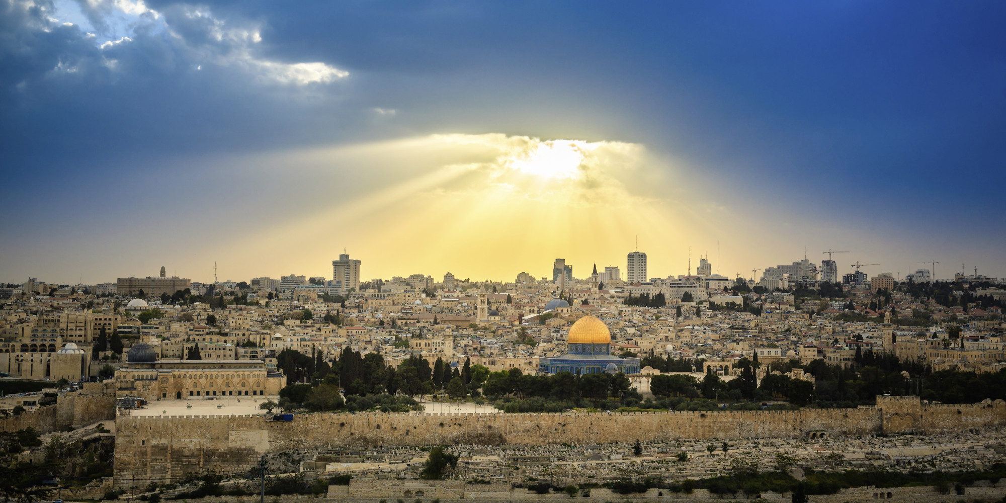 Love about Israel