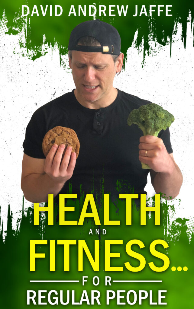 Health and Fitness... for Regular People