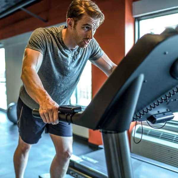 Secrets to Fitness