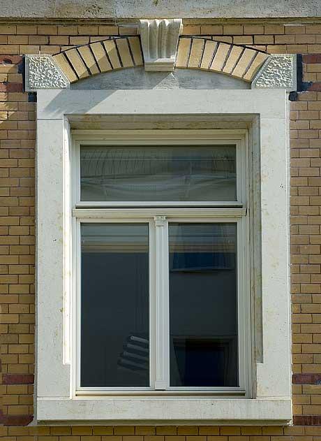 Fenstergewände