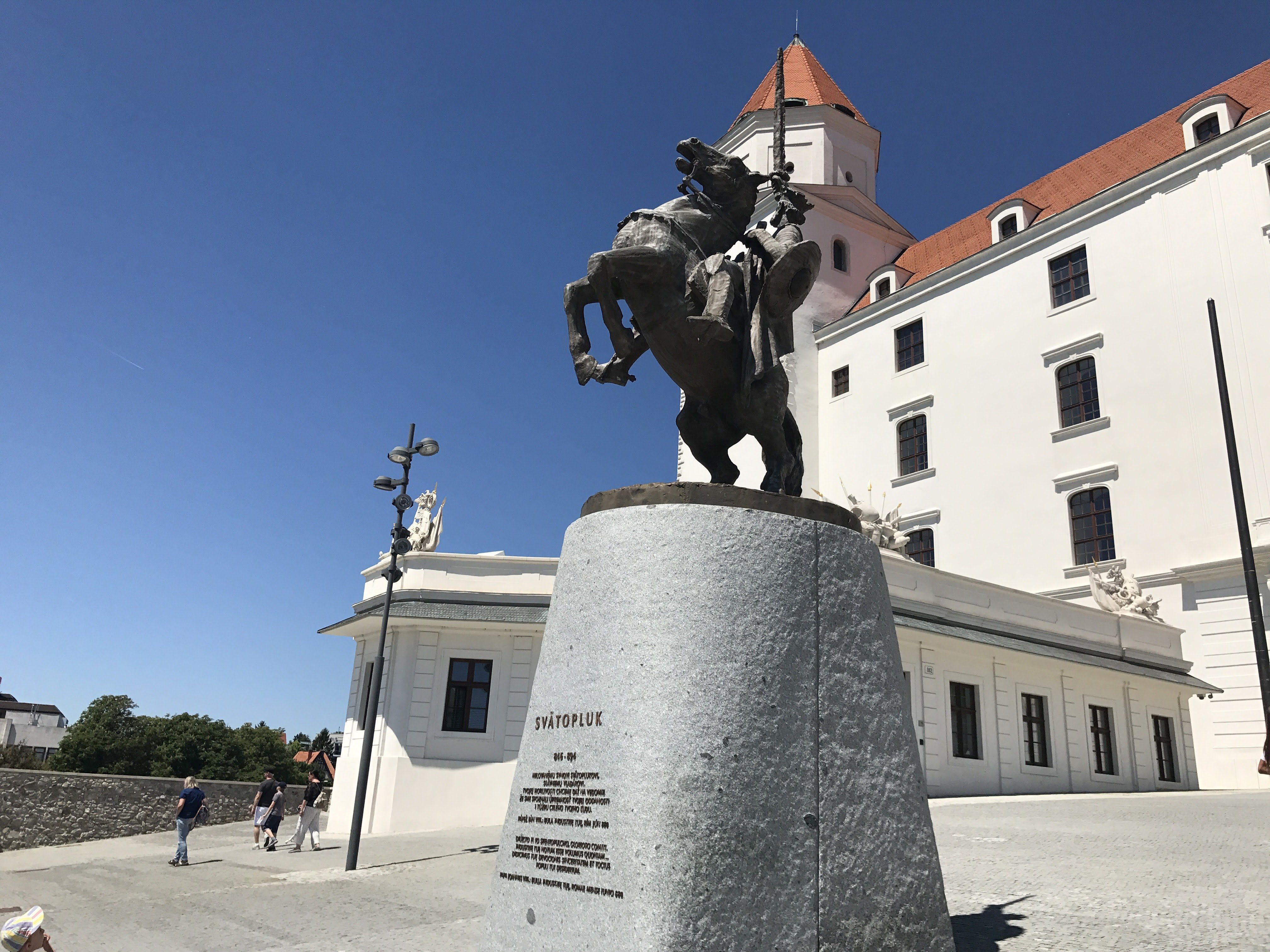 Travel Planning Slovakia, Poland, Czech Republic
