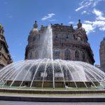 Immersive Travel Genoa
