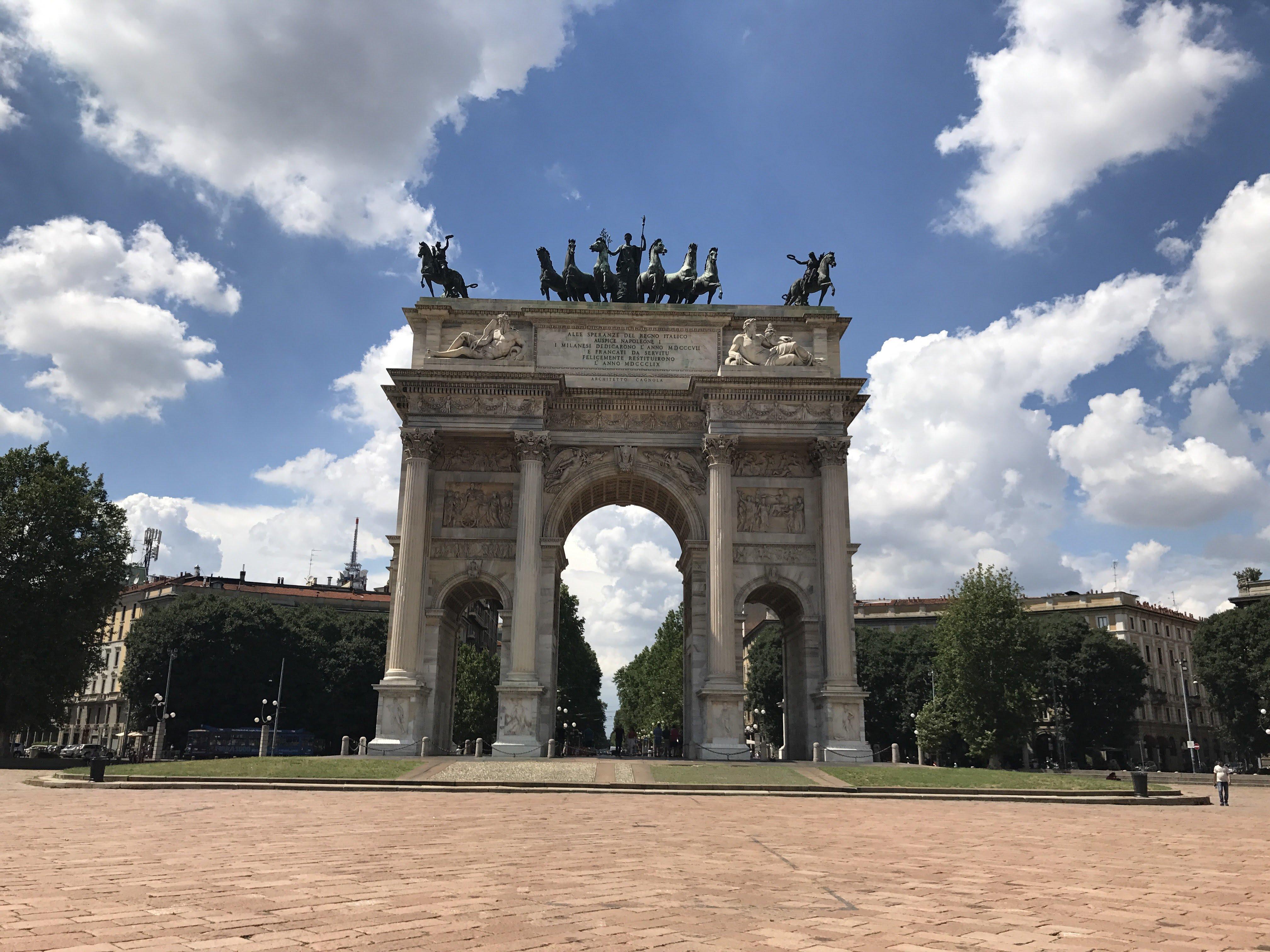 Northern Italy Travel Planning - Milan, Genoa, Portofino, Verona, Como