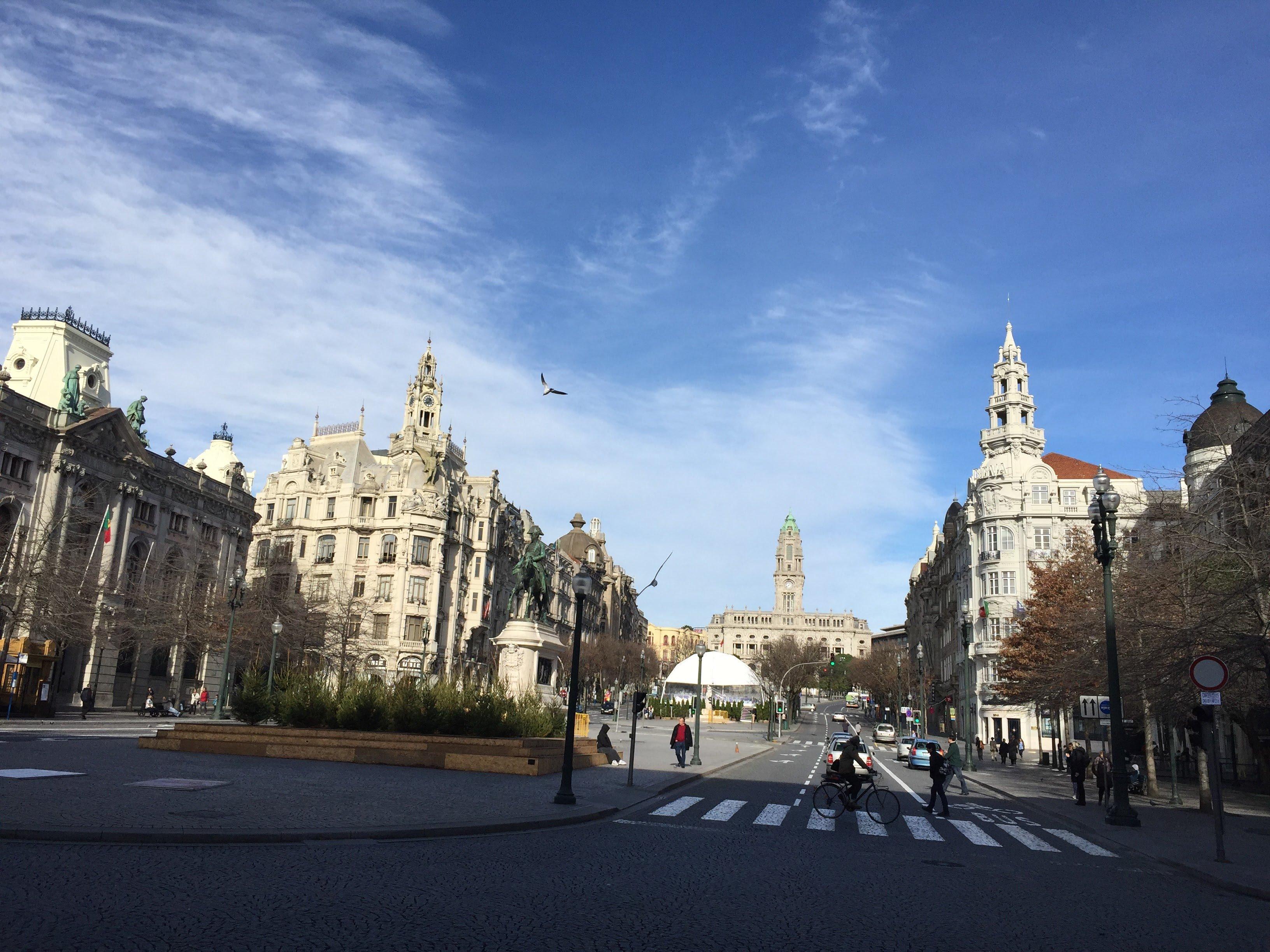 Portugal Travel Planning