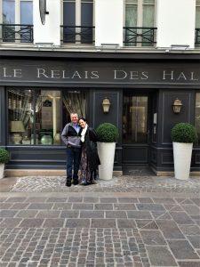 The Hotel Le Relais des Halles