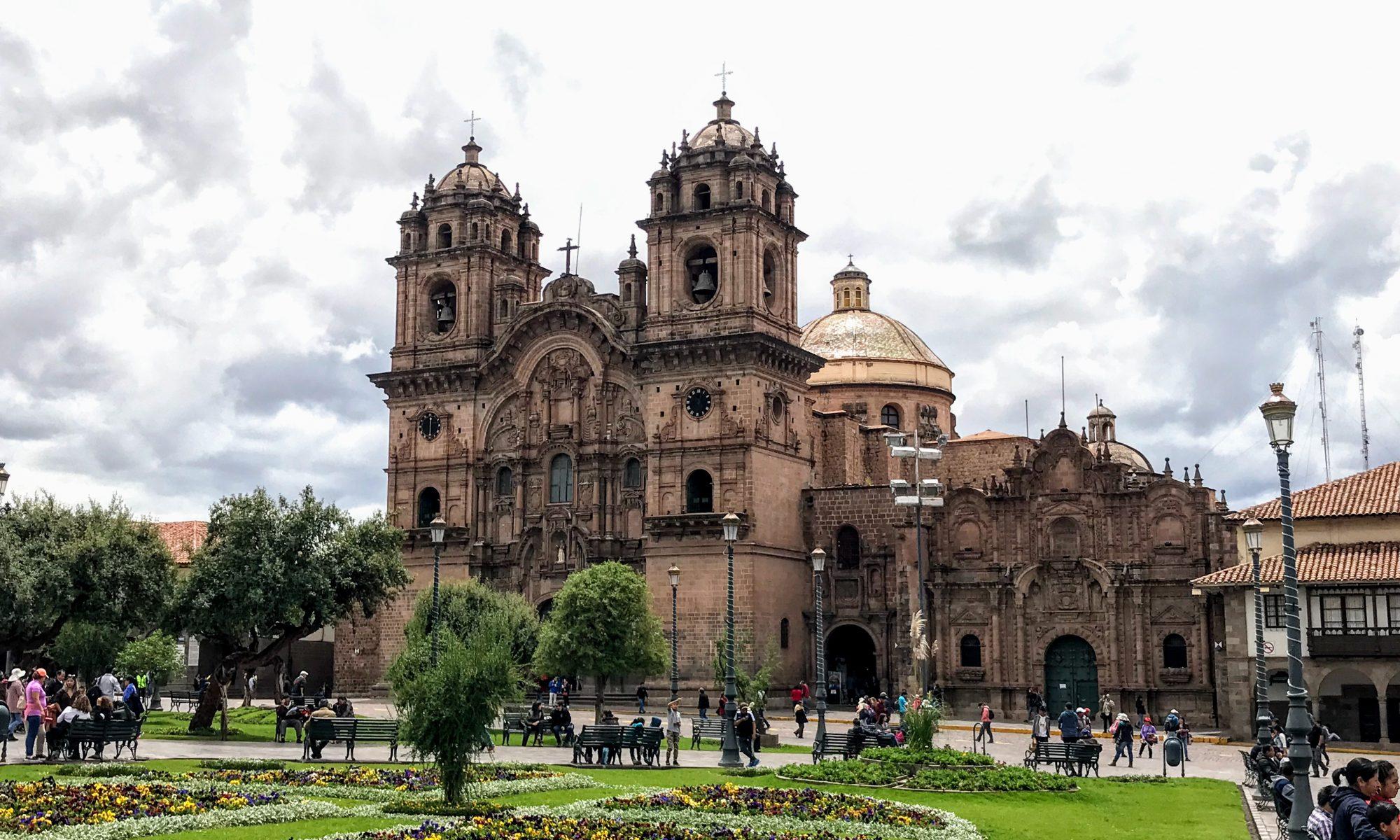 Immersive Travel Cusco