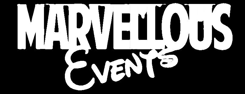 Marvellous Events