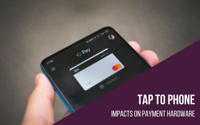 Tap on Phone – The future of payments?