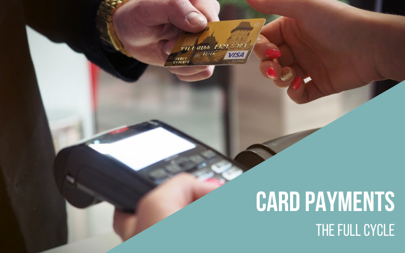 The Card Payment Cycle