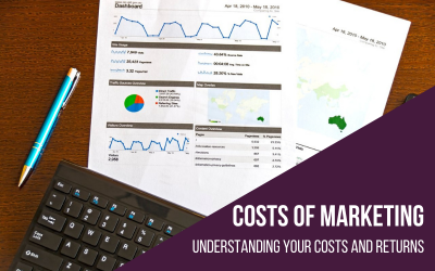 The Cost of Marketing