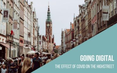 The impact of Covid on the Hight Street