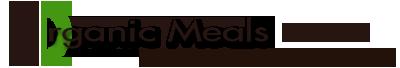 Organic Meals To Go Logo