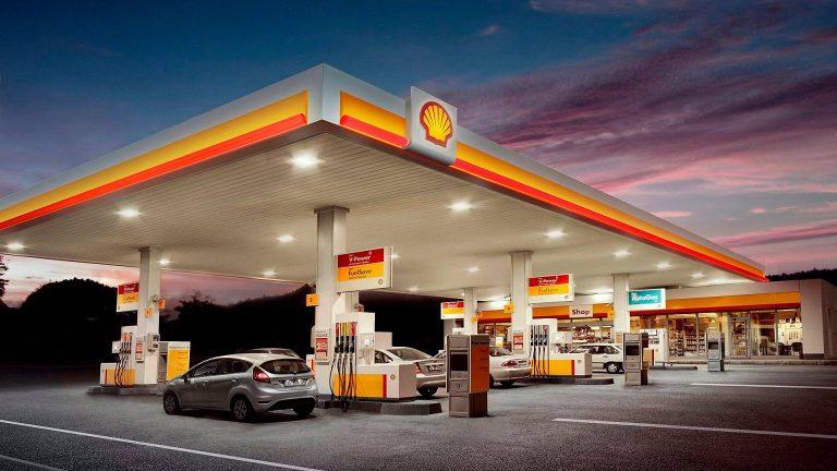 Shell Güneydoğu