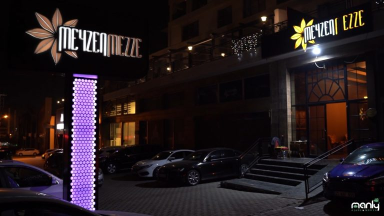 Meyzen Mezze