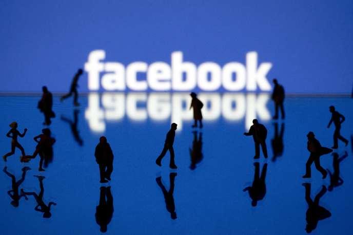 « L'avenir de l'Europe comme celui de Facebook n'ont jamais été aussi interdépendants. Aujourd'hui, cette étreinte est mortelle : il semble qu'un seul des deux puisse en sortir vivant. » Joel Saget/AFP Creative / Photononstop