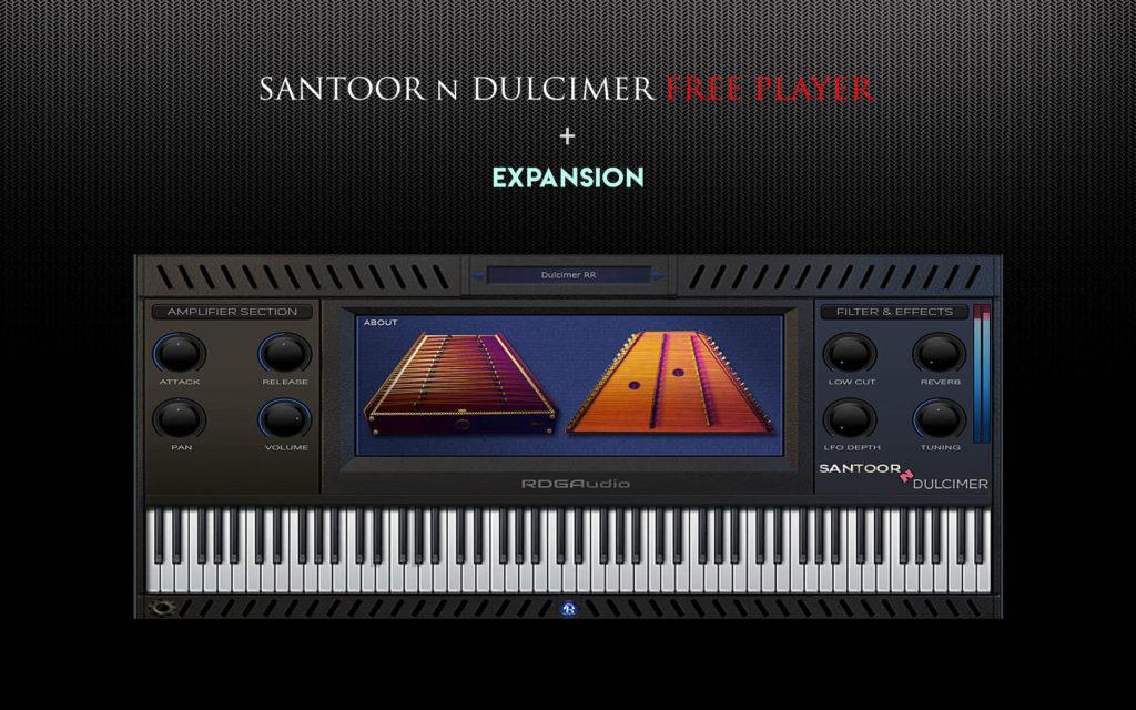 Santoor n Dulcimer Home Page RDGAudio