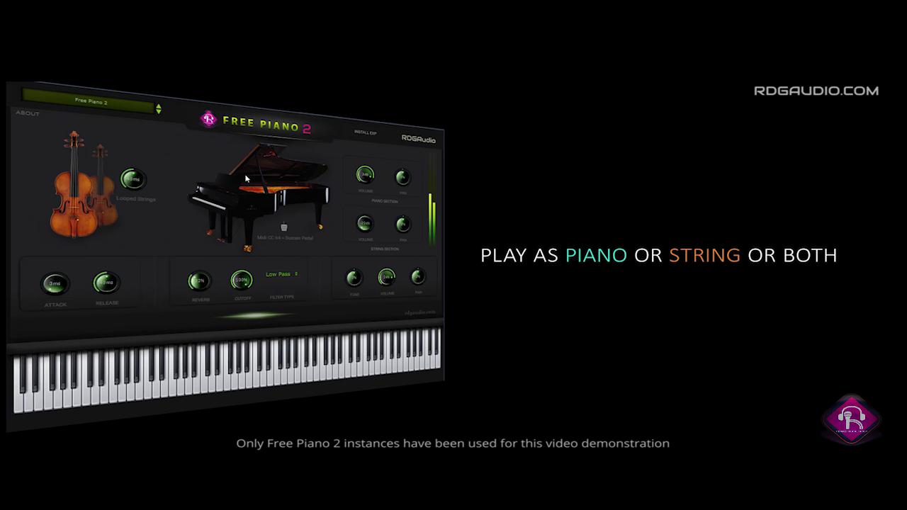 FREE Piano 2 slides (1)
