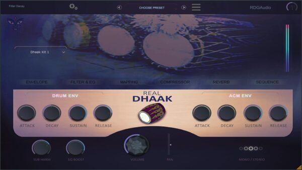 Real Dhaak Shop