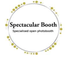 Spectacular Booth