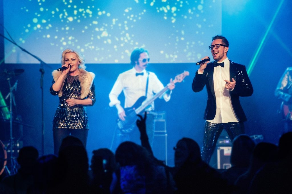 UK Party Planner - Madhen Party Band