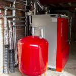 Shaw Renewables Biomass Biogas renewable energy froling expansion vessel dairy farm