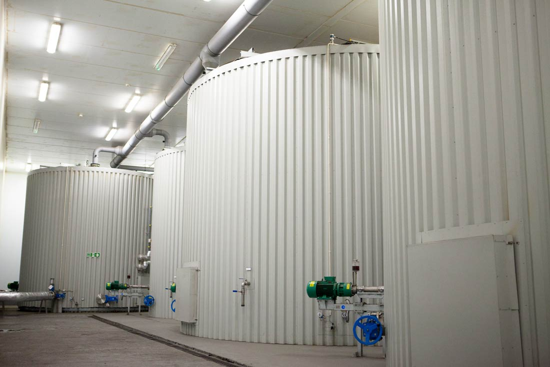 Shaw Renewables Biomass Biogas renewable energy