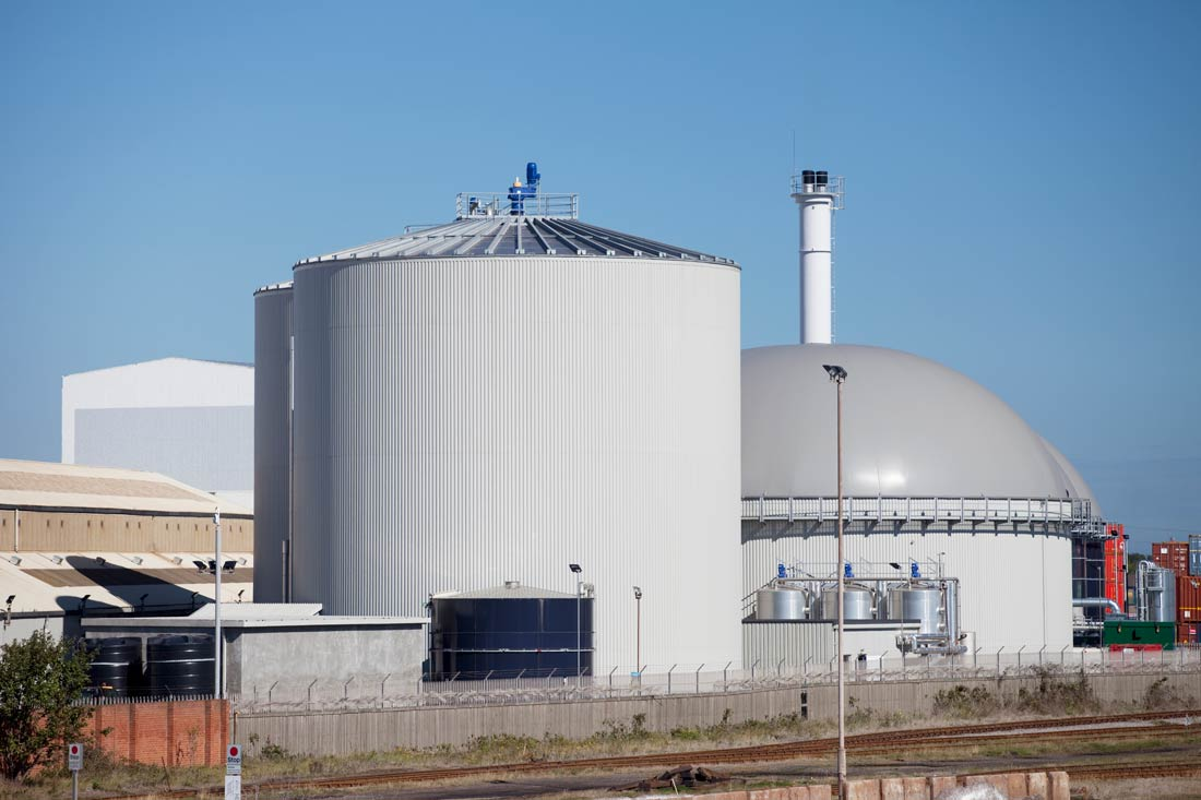 Food-waste-biogas-plant-north-england-shaw-renewables