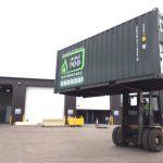 200kW Preston, N. England | Drying Pods | Shaw Renewbales Ltd.