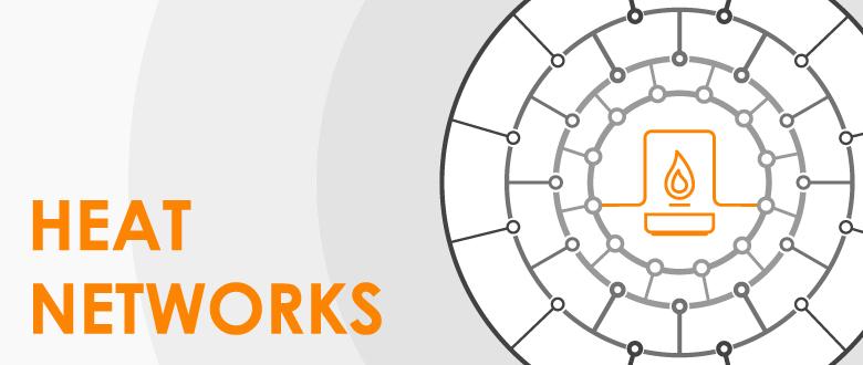 Heat Networks district heating network renewables clean decentralised energy