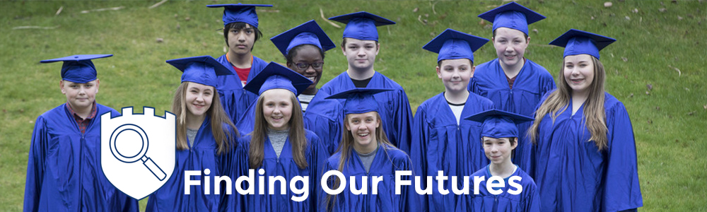 finding our futures