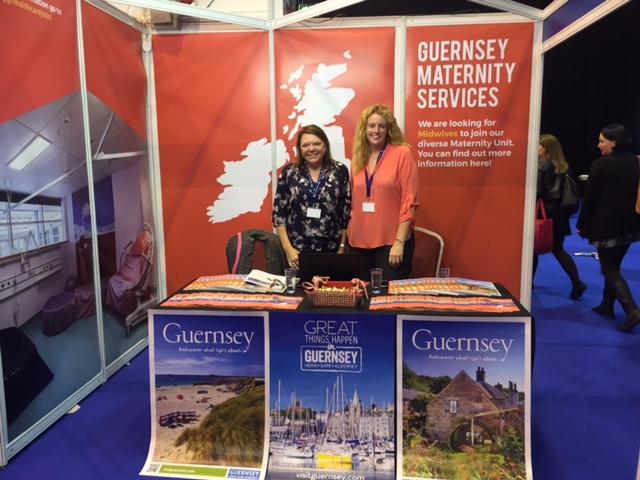 Guernsey at RCM
