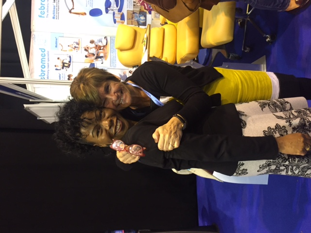 Sheena & Jackie D-B