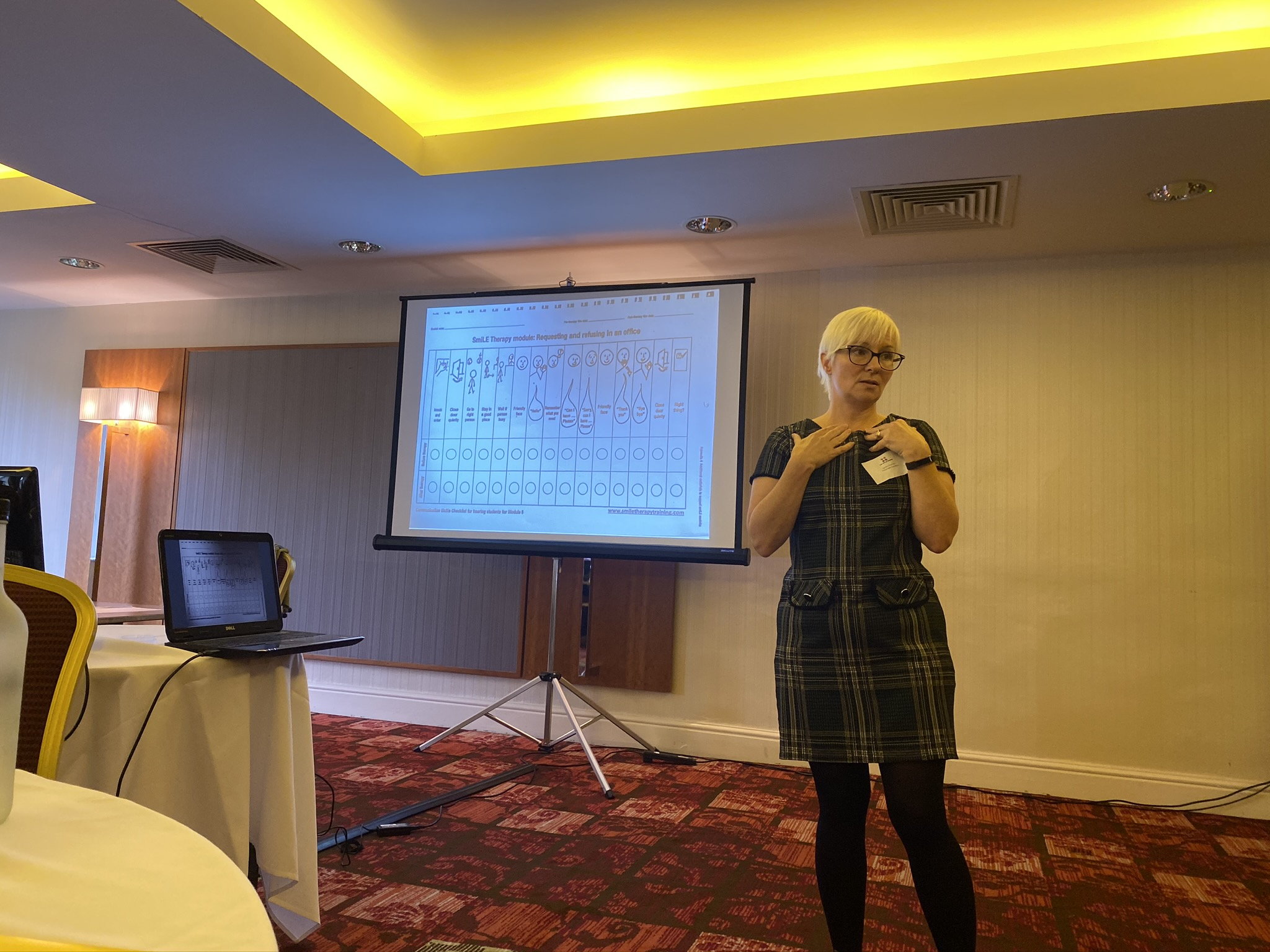 DS – Nicola's conference 5