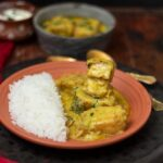 Doi Mach / দই মাছ/ Bengali Yogurt Fish Curry