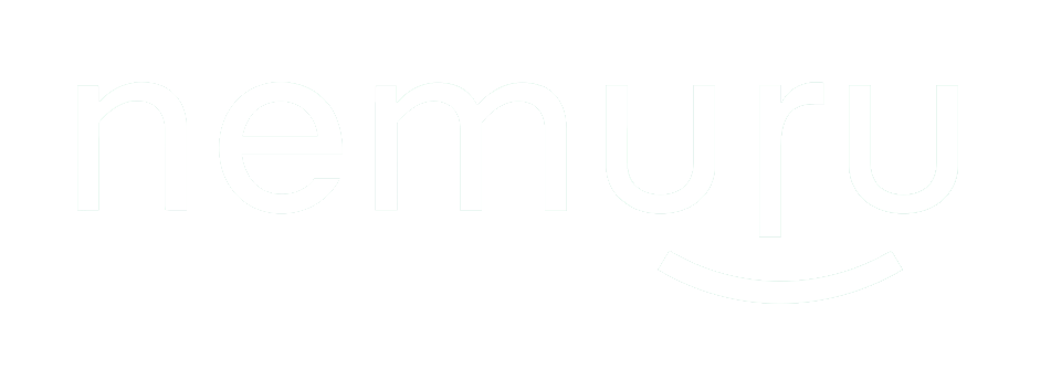 Nemuru_Logo_Usage_Full_color