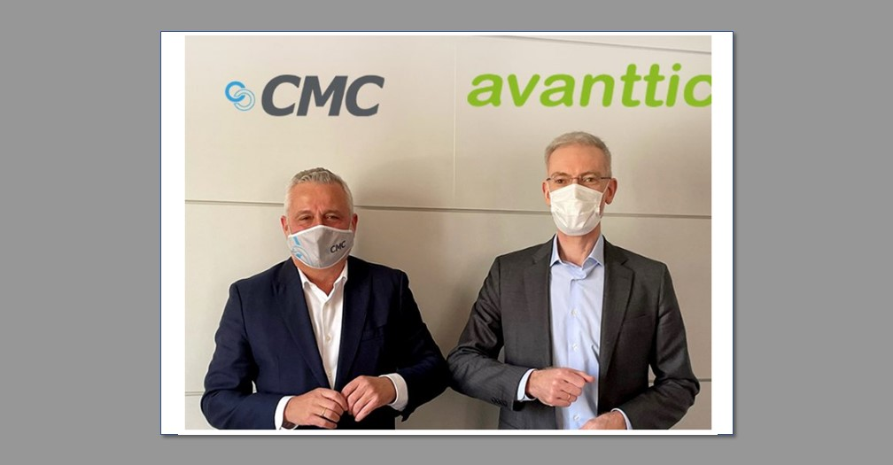 Cmc – Avanttic