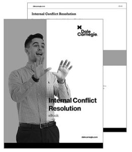 Internal Conflict Resolution Guidebook