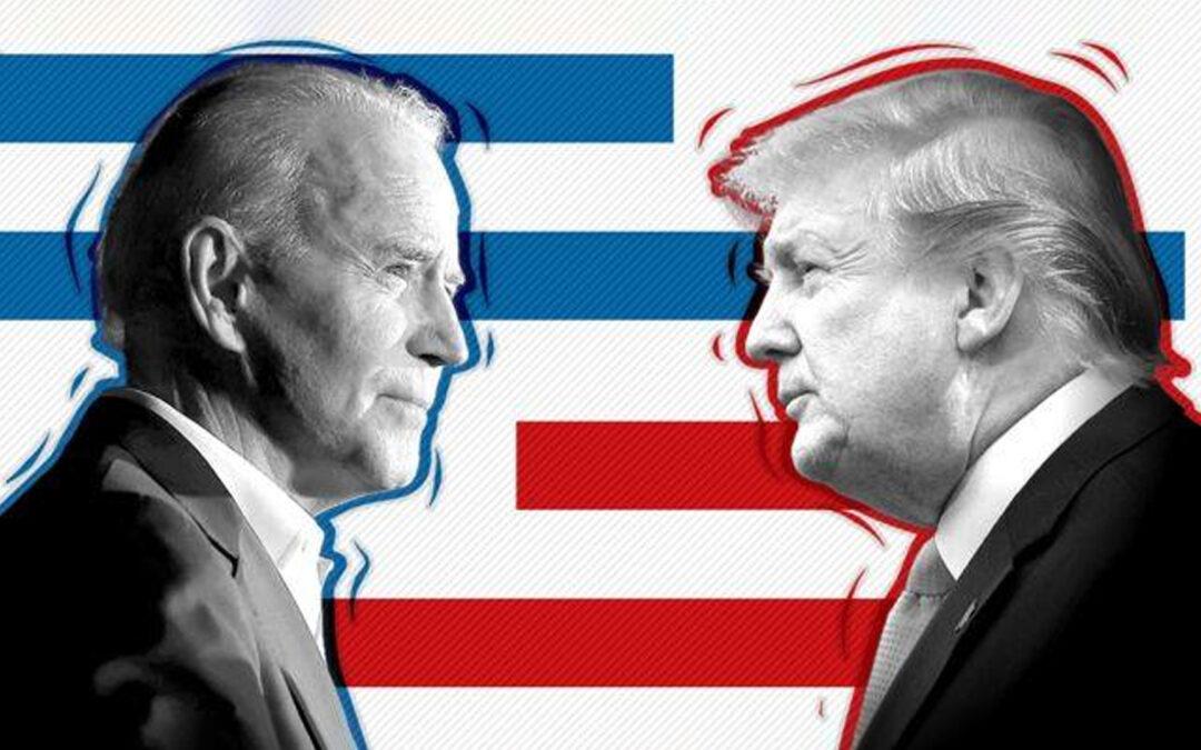 الانتخابات الرئاسية الأمريكية (2020) وأجندة السياسة الخارجية لكل من دونالد ترامب وجوبايدن تجاه الشرق الاوسط