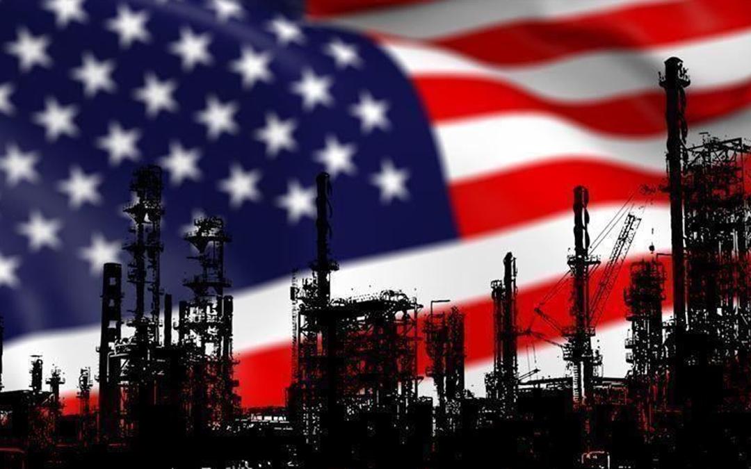 هل مصالح الولايات المتحدة الامريكية في الشرق الاوسط ثابتة ومستمرة ؟