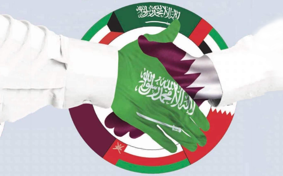 المصالحة وانتهاء الازمة الخليجية …. الاسباب المعلنة والخفية