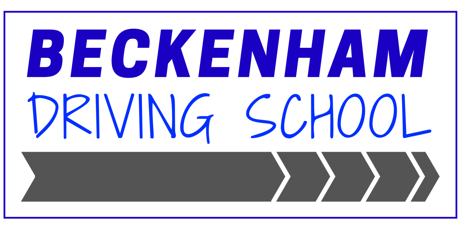 Beckenham Driving School